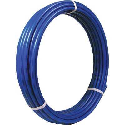 SharkBite 3/4 In. x 300 Ft. Blue PEX Pipe Type B Coil