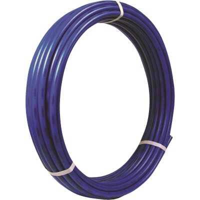 SharkBite 1/2 In. x 300 Ft. Blue PEX Pipe Type B Coil